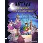 Bat Pat 1 El Tesoro Del Cementerio - Montena - Random