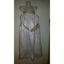 Vestido De Novia Usado, Talla 50