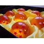Esferas De Dragon Ball Z Goku 7 Esferas