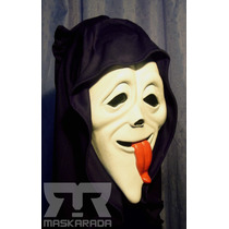 Máscaras De Látex Scarry Movie Disfraz Halloween