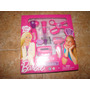 Juego Set De Doctor Barbie