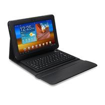 Funda Con Teclado Para Samsung Galaxy Note 10.1 Gt-n8000