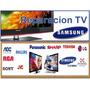 Reparación De Tv, Lcd, Plasma Y Monitor. Taller O Domicilio.