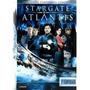 Stargate Atlantis 1ª Temp Completa Box C/ 5 Dvds Lacrado