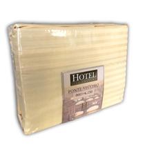 Juego De Sabanas Hotel 600 Hilos Queen Size (1.60 X 2.00 Mt)