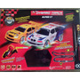 Pista De Carreras Super Grande 9.7mtrs Luces Mp3 Kreisel