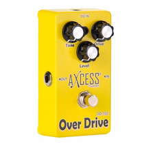 Pedal Giannini Axcess Overdrive Original