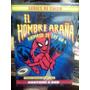 Dvd - El Hombre Araña Animado