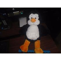 Hermoso Peluche Pinguino