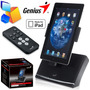 Cornetas Dock Cargador Para Ipad/ipod/iphone Genius Sp-i600