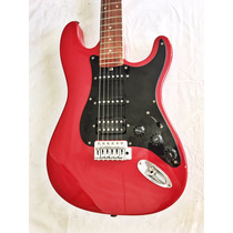 Guitarra Stratocarter Fernandez