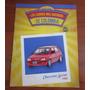 Chevrolet Sprint Revista Mas Queridos De Colombia