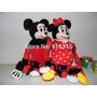 Arnés De Seguridad Para Niños Mickey Y Minnie