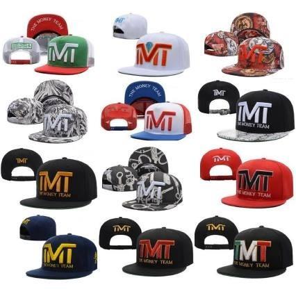Gorras Snapback Tmt Floyd Mayweather The Money Team adidas -   249.00 en  Mercado Libre 5098f907709