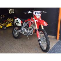 Moto De Trilha 250cc Velo Cross Profissional Ñ Crf 230