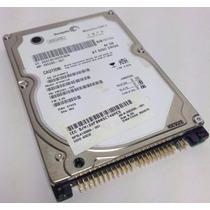 Disco Duro Ide Para Laptop 40gb Con Garantia 100% Operativo