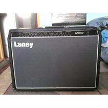 Laney Lv300 Twin Pré Valvulado