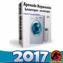 Aprenda Reparacion De Lavadoras Y Secadoras Actualizado 2016