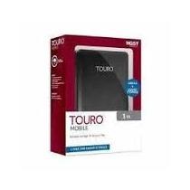 Disco Duro Portatil Externo Touro 750gb Usb 2.0/3.0 By Wd