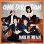 Made In The Am Deluxe / One Direction / Disco Cd + Booklet