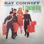 Lp Vinil Ray Conniff E Sua Orquestra E Coro.-columbia.