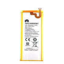 Bateria Huawei G7 Hb3748b8ebc 3000mah Original Garantizada