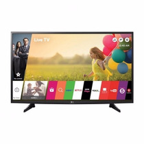 Televisor Lg 49uh610t 4k Smart Tv Ultra Hd 49 Pulgadas