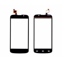 Tela Vidro Touch Celular Smartphone Positivo Ypy S500 S 500