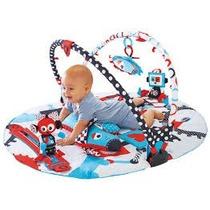Gimnasio Manta Lujo Yookidoo Gymotion Robot -sweet Babies-
