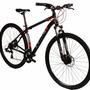 Bicicleta M1 Aro 29