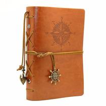 Vintage Cuaderno Café 5.8x4pul