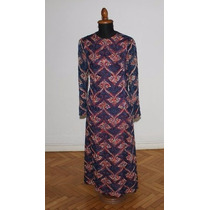 Vestido De Madrina Teresa Bary Alta Costura