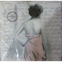 100 Servilletas Europeas, Decoupage, Vintage, Shabby Chic
