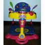 Silla Para Bebe De Rebotes Portatil. Fisher Price