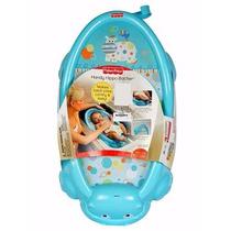 Bañera De Bebés Fisher Price Modelo Hipopotamo
