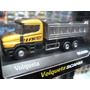 Mc Mad Car Camion Truck Volqueta Construccion Coleccion