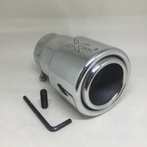 Ponteira Honda Cr-v Até 2009 100% Alumínio - Mw 027 Extreme