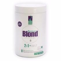 Botox Onyliss Capilar Blond Platinum 1kg - Lançamento