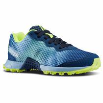 Zapatos Reebok Senderismo Wild Calzado M47739