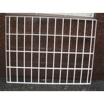 Rejas P/ Ventanas, Puertas, Frente De Rejas, Herreria Fuerte