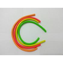 Mangueras De 31cm Para Descarga De Gases-carburador De Color