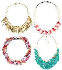 Collares Y Accesorios Para Mujer (bijouterie) -   15 2d359329b69b