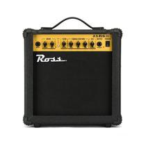 Amplificador Ross G 25r Para Guitarra Electrica