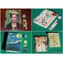 Agenda Artesanal 2017 Frida Kahlo, Mandalas Pin + Señalador