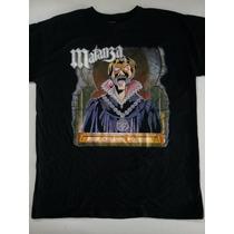 Camiseta Banda Matanza - Pior Cenário Possível - Profanus