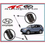 Gato Amortiguador Compuerta Hyundai Santa Fe 2007 A 2012