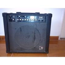 Amplificador Planta Guitarra 60 Watts G112