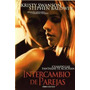 Intercambio De Parejas - Dvd - Buen Estado - Original!!!