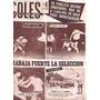 Revista Superfutbol - Goles - Solofutbol A Pedido Por Número