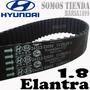 Correa De Tiempo Hyundai Elantra 1.8 (original)